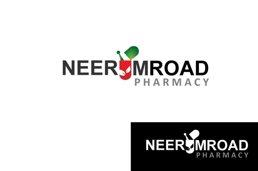 Contest Entry #49 for Logo Design for Neerim Road Pharmacy