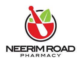 #8 za Logo Design for Neerim Road Pharmacy od gokceoglu