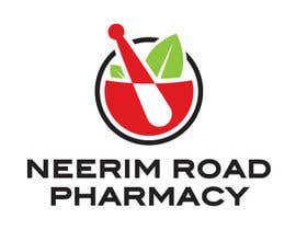 #98 para Logo Design for Neerim Road Pharmacy de gokceoglu