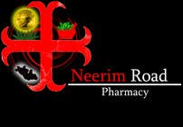 Entrada de concurso de Graphic Design #59 para Logo Design for Neerim Road Pharmacy