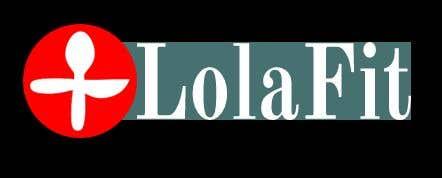 Inscrição nº                                         17                                      do Concurso para                                         Logomarca LolaFit