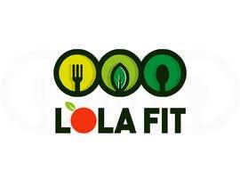 #22 para Logomarca LolaFit por BerginGraphs