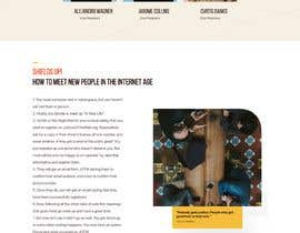 #29 cho Create a Home Page bởi satodhrunondon