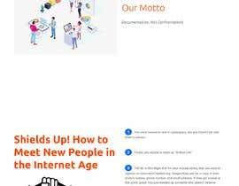 #54 cho Create a Home Page bởi Zarifprogrammer