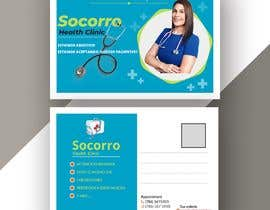 #98 for medical office postcard af itsmonowar