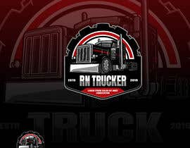 #46 cho RN- trucker bởi rhrahim30