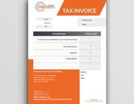 #39 for Xero invoice template by imranislamanik