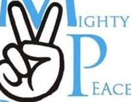 nº 33 pour Logo Design for Mighty Peace Day 2013 par paris2785