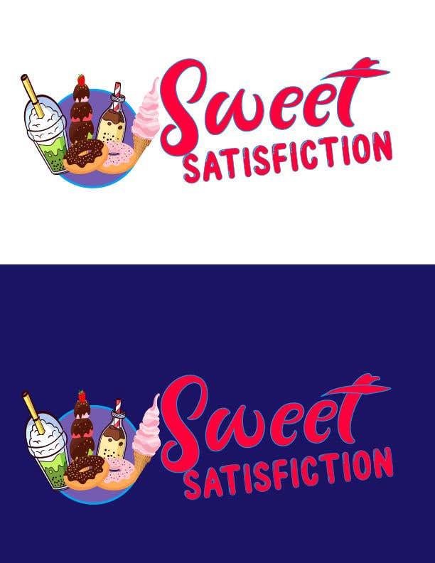 Penyertaan Peraduan #                                        190                                      untuk                                         SWEET CAFE LOGO creation job
