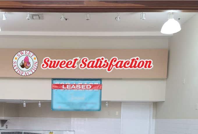 Penyertaan Peraduan #                                        114                                      untuk                                         SWEET CAFE LOGO creation job