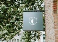 Graphic Design Konkurrenceindlæg #89 for SWEET CAFE LOGO creation job