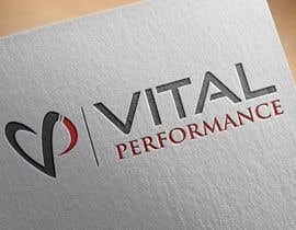 "#42 para Design a Logo for ""Vital Performance"" de dreamer509"