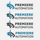 Graphic Design Contest Entry #12 for Premiere Automation Logo