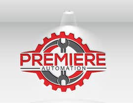 #207 for Premiere Automation Logo by ra3311288