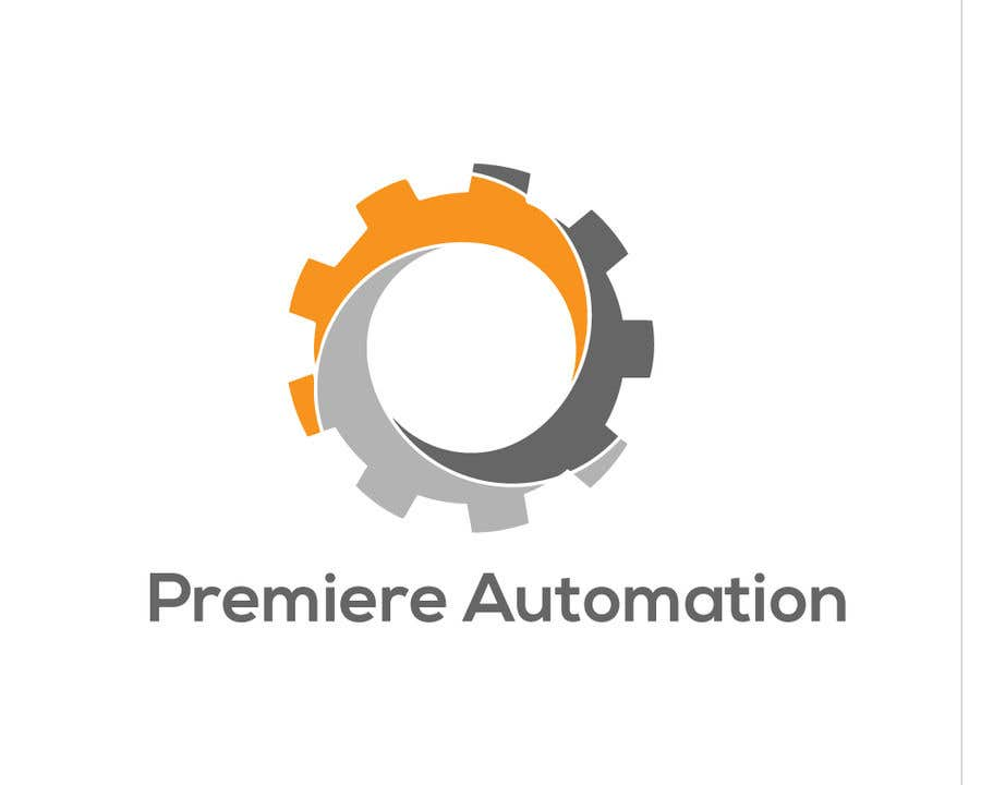 Contest Entry #                                        72                                      for                                         Premiere Automation Logo