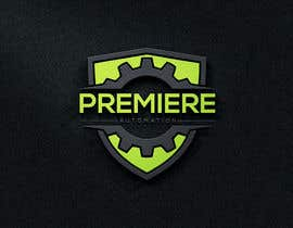 #195 cho Premiere Automation Logo bởi mdfaisalh375