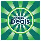 Logo design for a deal aggregator website and app için Graphic Design174 No.lu Yarışma Girdisi