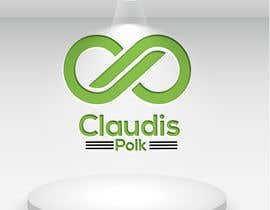 #34 for I need a logo designed. First name: Claudis Last name: Polk. Logo designed using name and intitals : C P   This will be used for a business card and possible letter head af mdsabbir196702