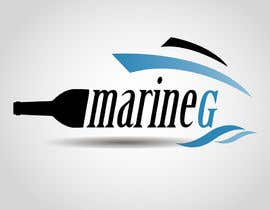 #5 for Design a Logo for Marine Services company for Commercial Vessels and Pleasure yachts by kononi