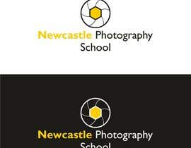 #18 for Design a Logo & Banner for Newcastle Photography School by yankeedesign