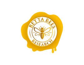 #254 for Logo Update For NZ Honeybee Breeder Company by AliveWork