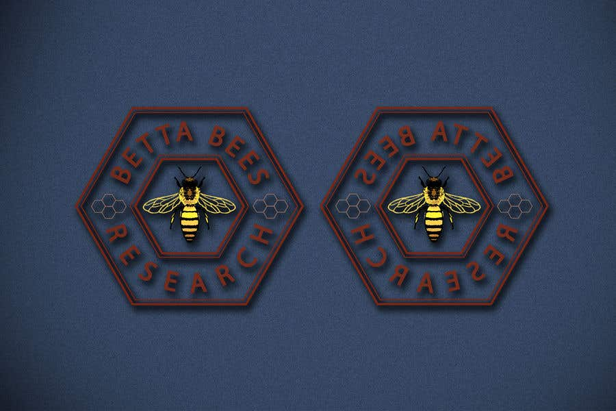 Contest Entry #                                        80                                      for                                         Logo Update For NZ Honeybee Breeder Company
