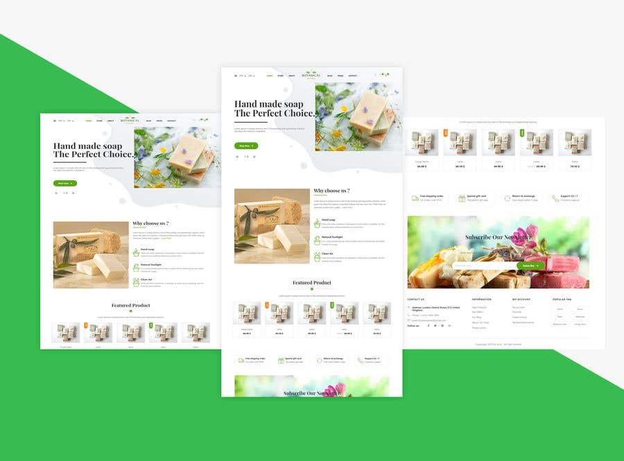 Kilpailutyö #                                        5                                      kilpailussa                                         Looking for best Website Landing Page Designer for My Product Landing Page