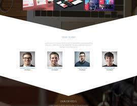 #49 for Looking for best Website Landing Page Designer for My Product Landing Page af abid20022