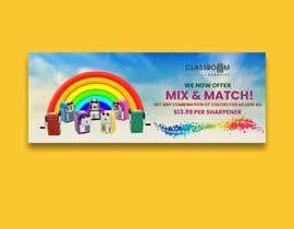 #21 cho Mix and Match Banner bởi riponsumo