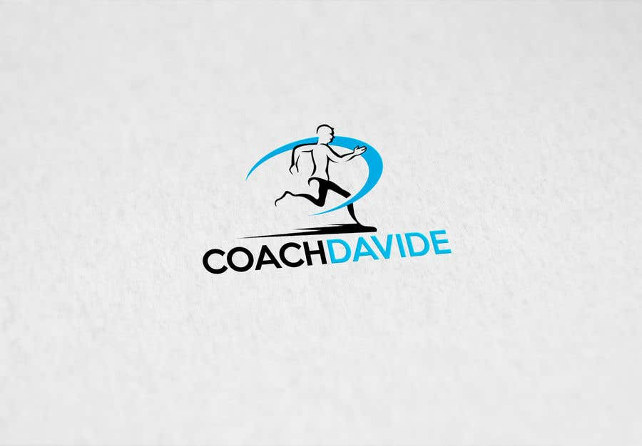 Contest Entry #                                        140                                      for                                         Logo for personal trainer - Coach Davide