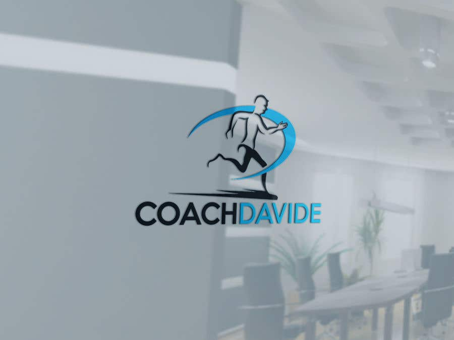 Contest Entry #                                        142                                      for                                         Logo for personal trainer - Coach Davide
