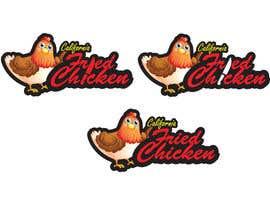 #75 cho LOGO DESIGN FOR FOOD FOOD CHICKEN TAKEAWAY bởi ronyaj3008