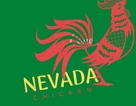 #95 cho LOGO DESIGN FOR FOOD FOOD CHICKEN TAKEAWAY bởi NoorNajihahh