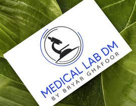 #212 for Medical Lab DM by shadingraphics4