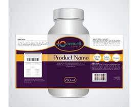#19 for Product Pacakging for Medicinces (Tablets,Powder and Liquid formsof medicine)and Sign -up kits for Holistic Alternative Doctors af masudrana25860