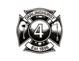 #32 for Design a logo for our Fire Station Crew T-Shirt af wightjason
