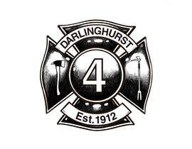 #42 for Design a logo for our Fire Station Crew T-Shirt af wightjason