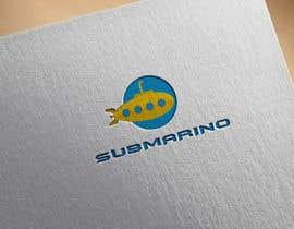 #21 for Preciso de um logotipo submarino . Com o logo de um submarino e um letring moderno af AbodySamy