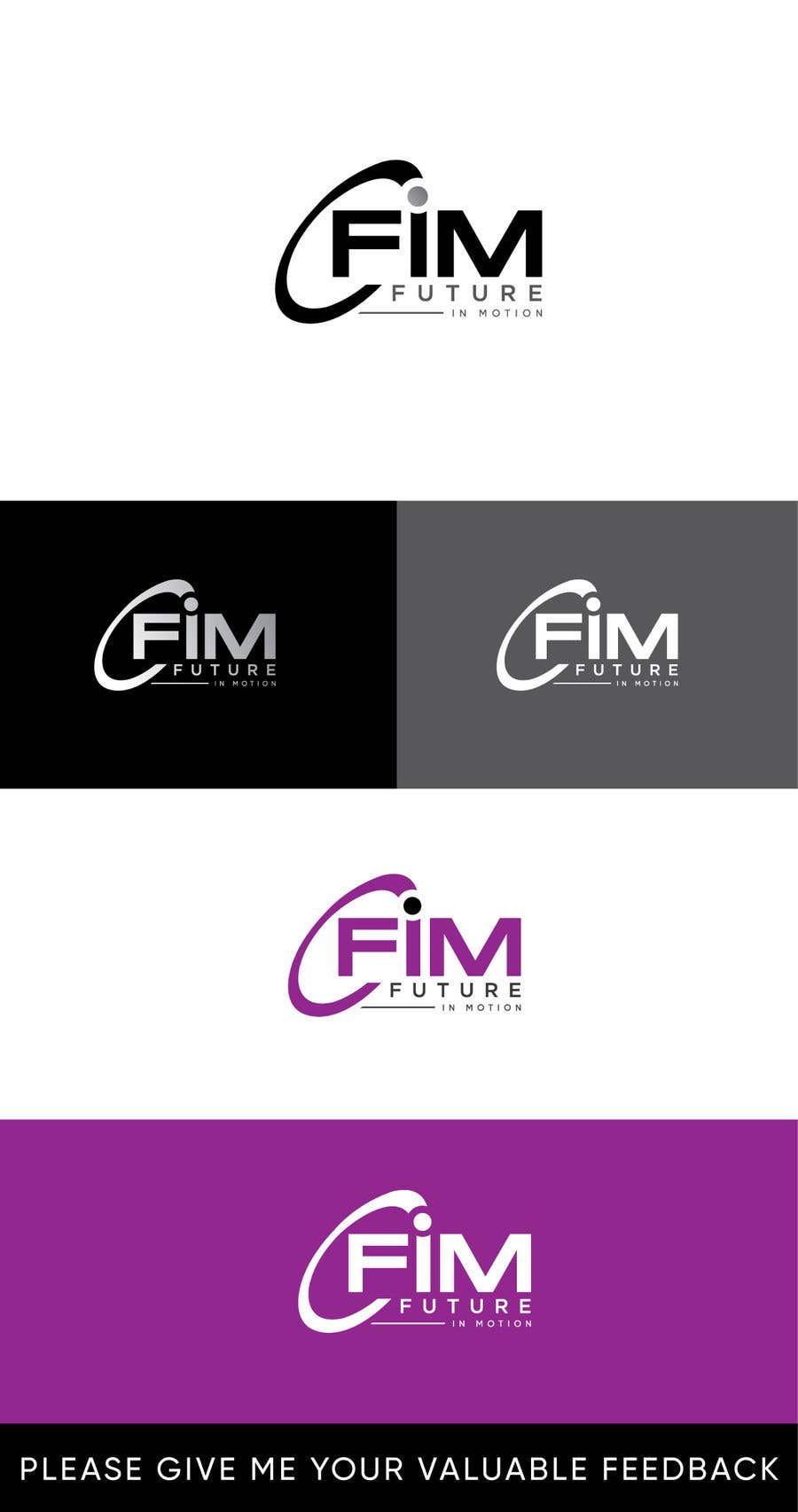 Kilpailutyö #                                        1306                                      kilpailussa                                         Design a company logo