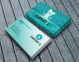 #718 for Business card design af Jfkeka