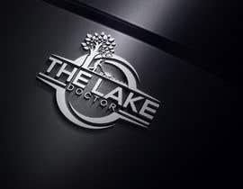 #94 cho Logo for my business: The Lake Doctor bởi kulsumab400