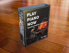 Nro 37 kilpailuun Online Piano Course — Online 3D Package käyttäjältä xoeluiz