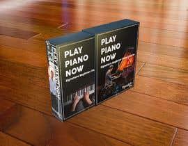 Nro 38 kilpailuun Online Piano Course — Online 3D Package käyttäjältä xoeluiz