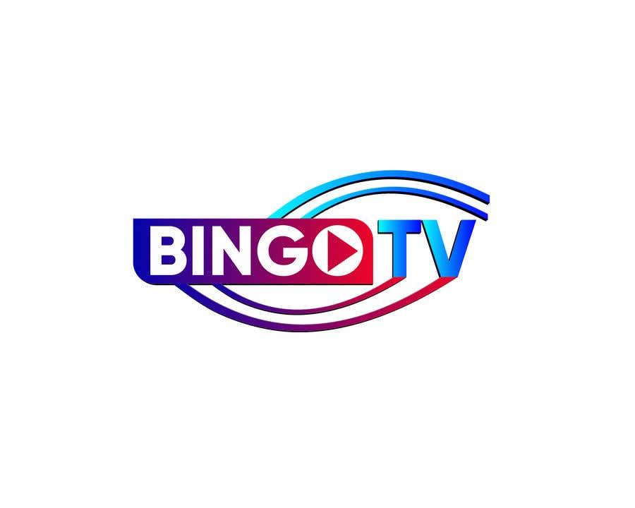 Contest Entry #                                        165                                      for                                         Need a logo for BingoTV