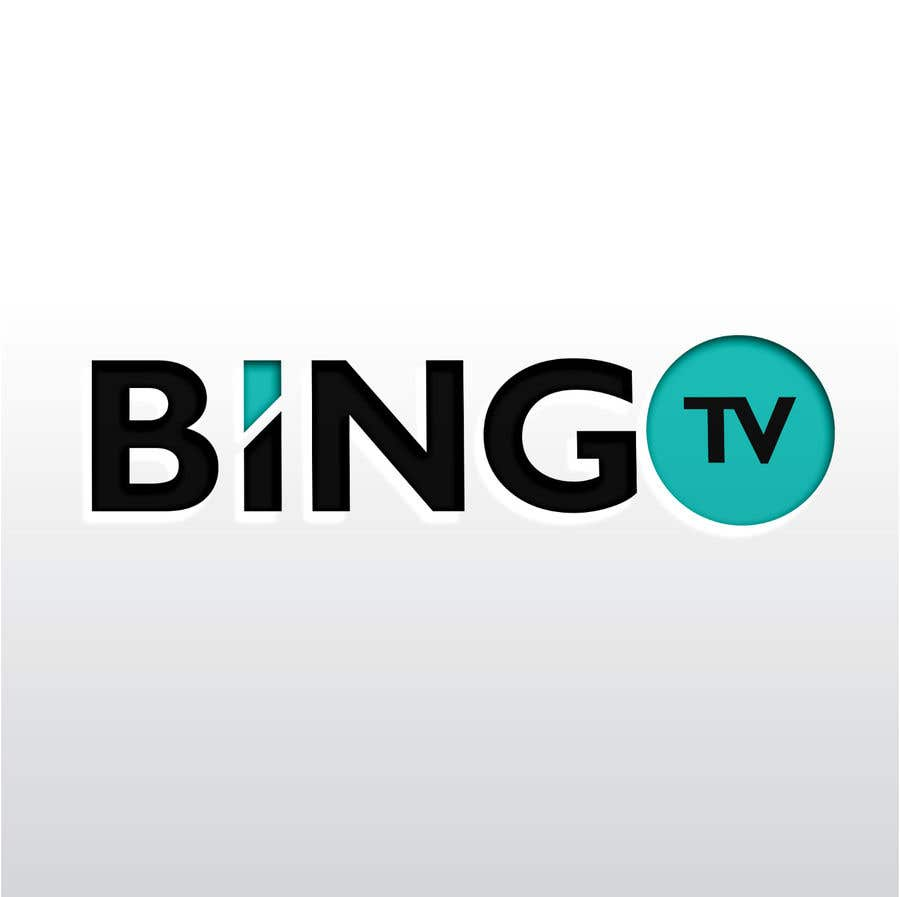 Contest Entry #                                        155                                      for                                         Need a logo for BingoTV