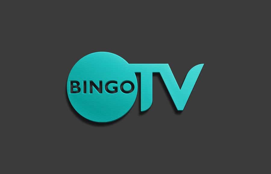 Contest Entry #                                        162                                      for                                         Need a logo for BingoTV