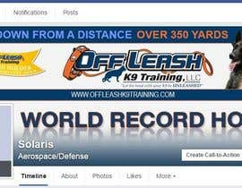 #51 untuk I need some Graphic Design for Setting World Record oleh feteanuv