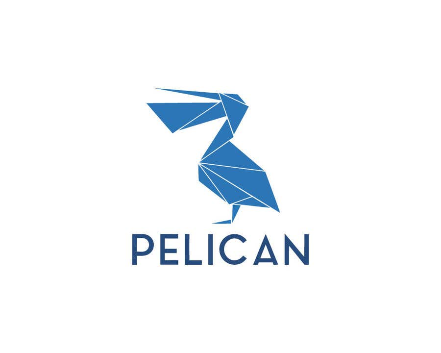 Contest Entry #                                        88                                      for                                         Design a logo for a project called Pelican