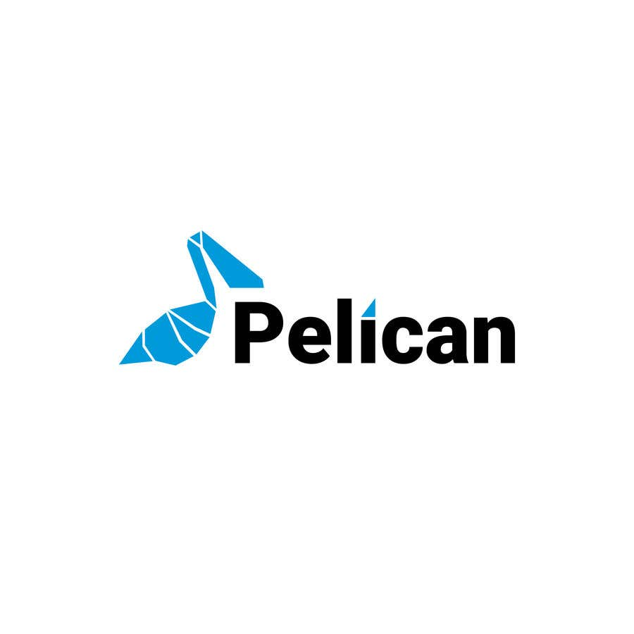 Contest Entry #                                        21                                      for                                         Design a logo for a project called Pelican