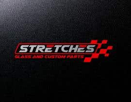 Nro 380 kilpailuun New logo for company - Stretches Glass käyttäjältä lenadesign6